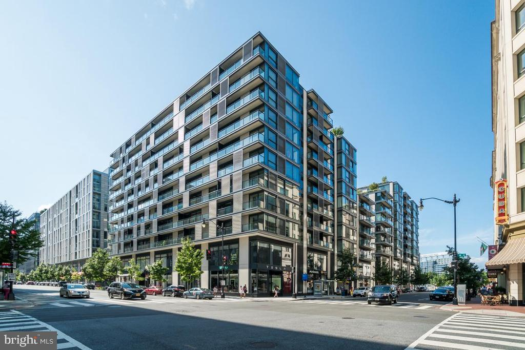 - 925 H ST NW #802, WASHINGTON