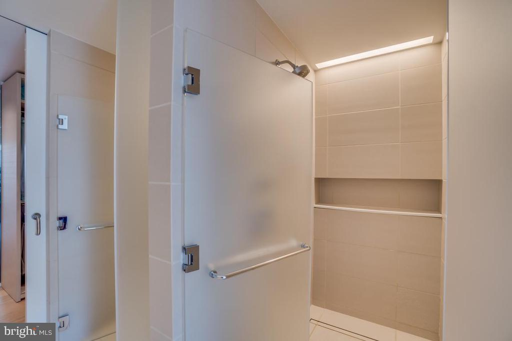 Lux Master Shower + Hand held - 925 H ST NW #802, WASHINGTON