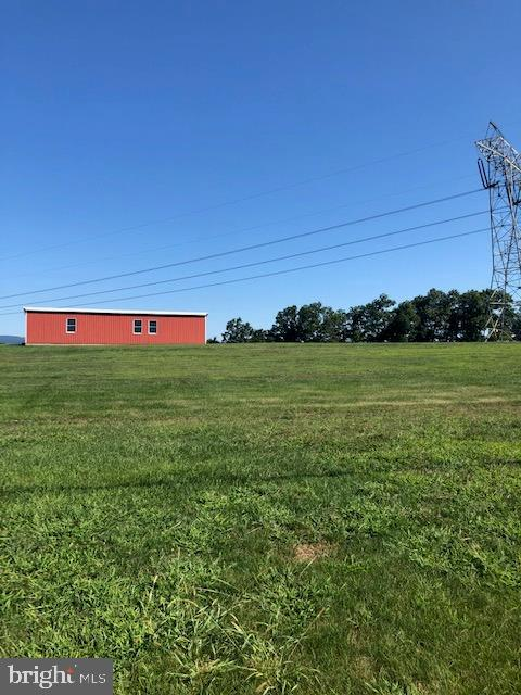 Land for Sale at Orrstown, Pennsylvania 17244 United States