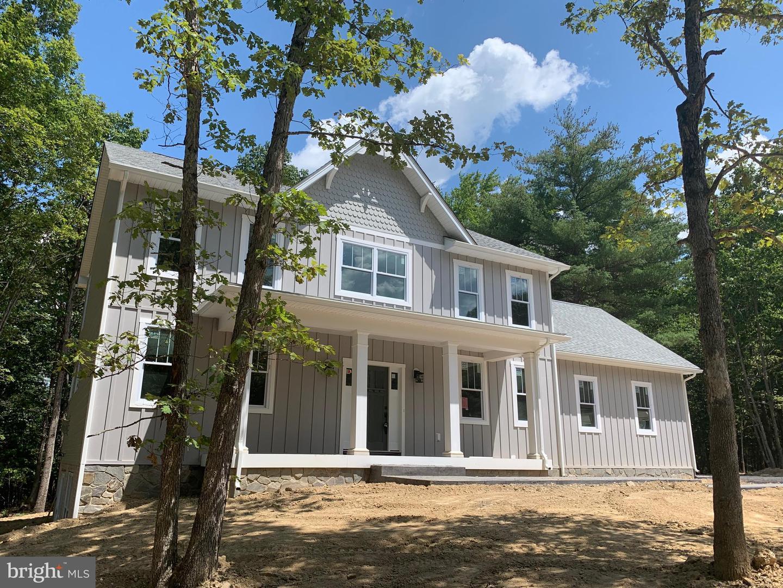 Single Family Homes للـ Sale في Stephens City, Virginia 22655 United States
