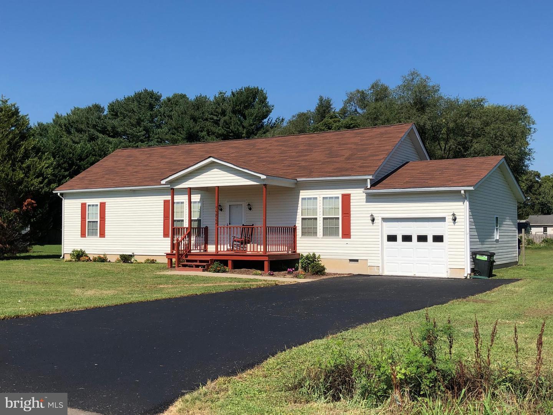 Single Family Homes للـ Sale في Port Royal, Virginia 22535 United States