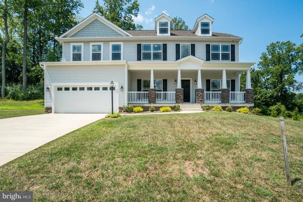 Welcome to Redwood Lakes! - 705 KESWICK DR, CULPEPER