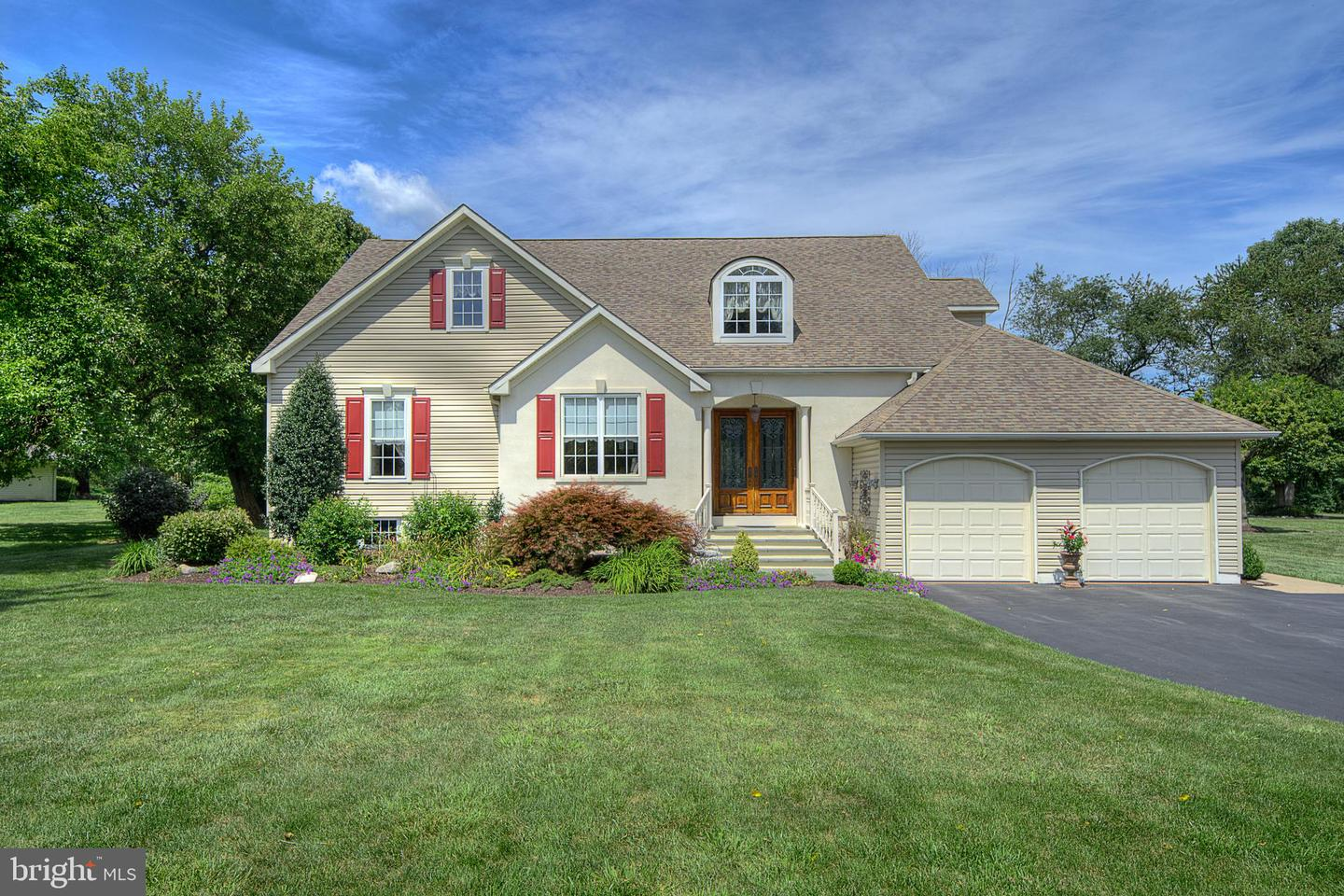 Single Family Homes for Sale at Bensalem, Pennsylvania 19020 United States