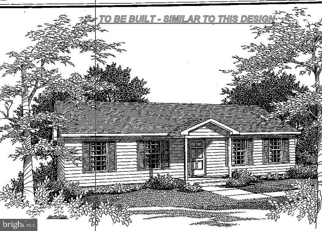 Single Family Homes للـ Sale في Richardsville, Virginia 22736 United States