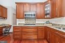 Plenty of storage space and a catchall area - 9708 WOODLAKE PL, NEW MARKET