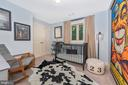 Lovely bedroom with tree views - 9708 WOODLAKE PL, NEW MARKET