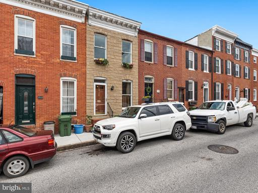 Property for sale at 32 Poultney St, Baltimore,  Maryland 21230