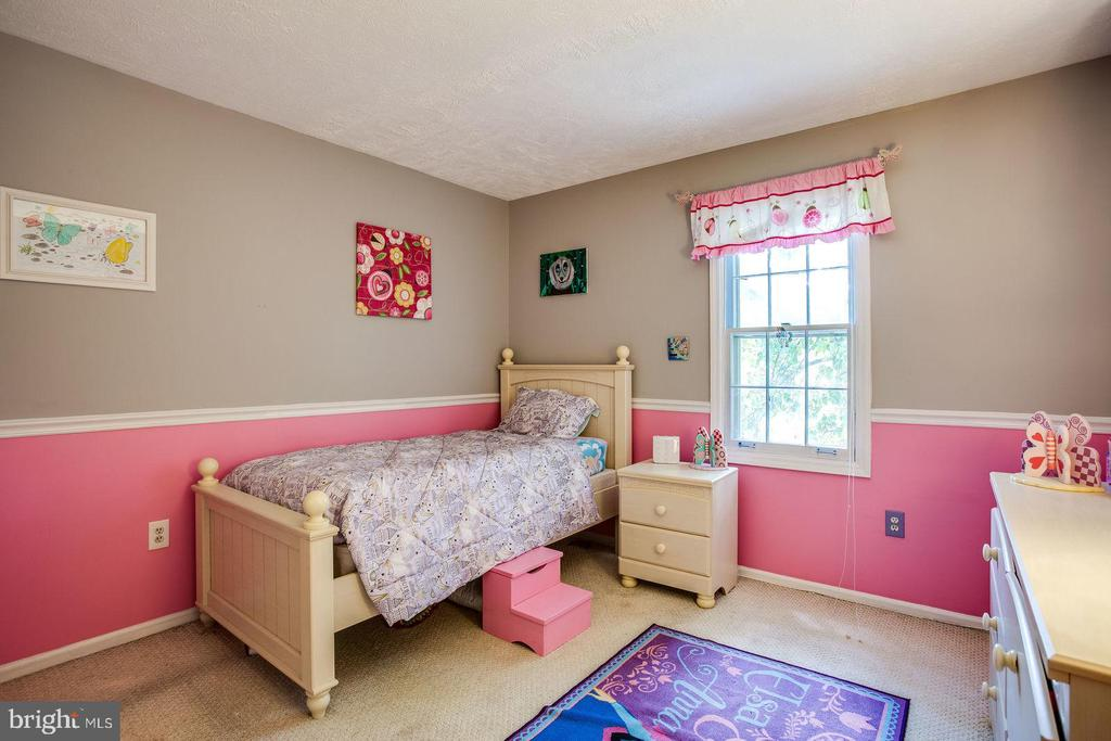 3rd bedroom - 8506 SADDLE CT, MANASSAS