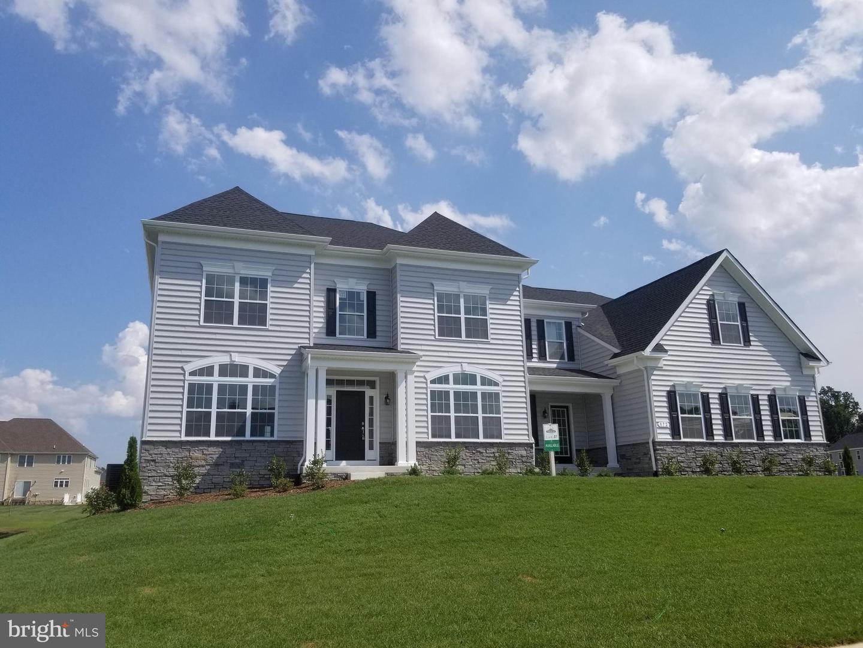 Single Family Homes для того Продажа на Camden Wyoming, Делавэр 19934 Соединенные Штаты