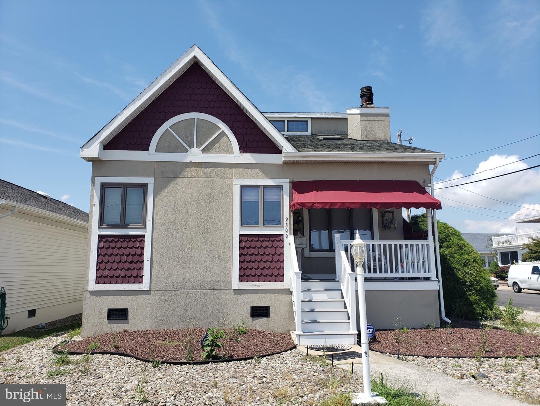 Single Family Homes vì Bán tại Wildwood, New Jersey 08260 Hoa Kỳ