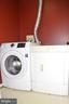 Laundry Room - 17356 WEXFORD LOOP, DUMFRIES