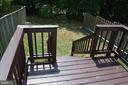 Deck - 17356 WEXFORD LOOP, DUMFRIES