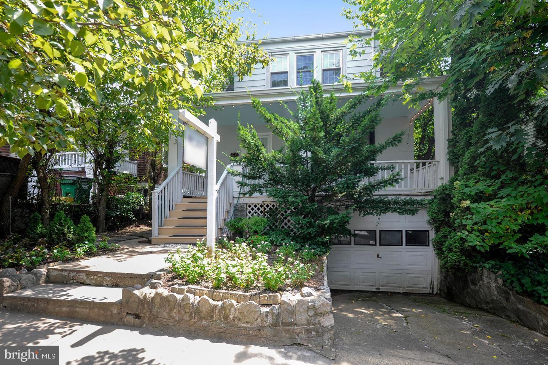 Single Family Homes för Försäljning vid Brentwood, Maryland 20722 Förenta staterna
