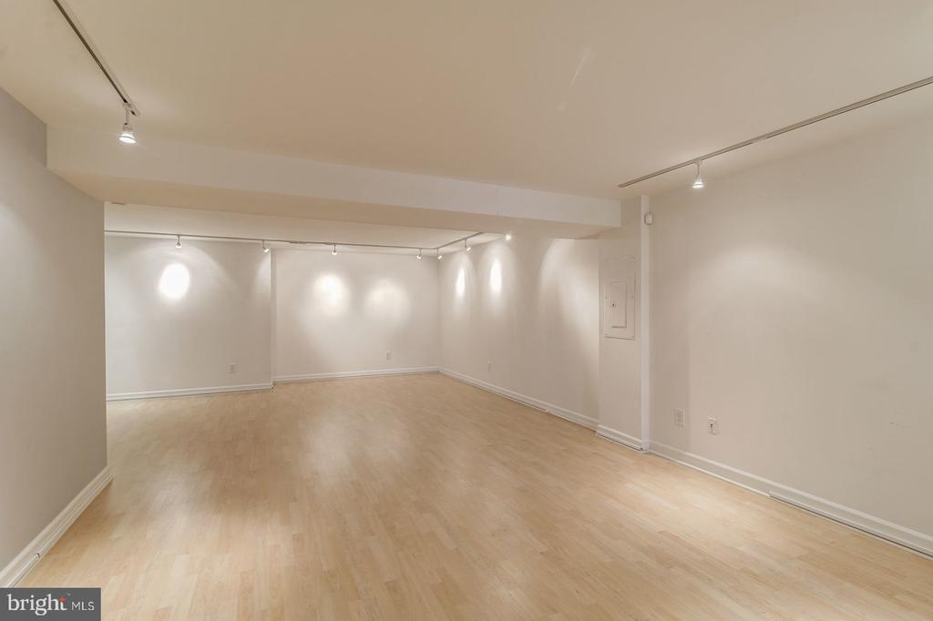 Finished Basement - 2064 MADRILLON RD, VIENNA