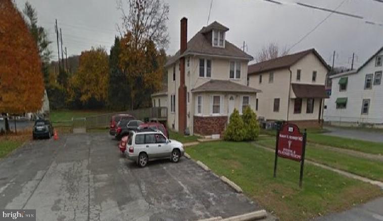 Single Family Homes للـ Sale في Thorndale, Pennsylvania 19372 United States