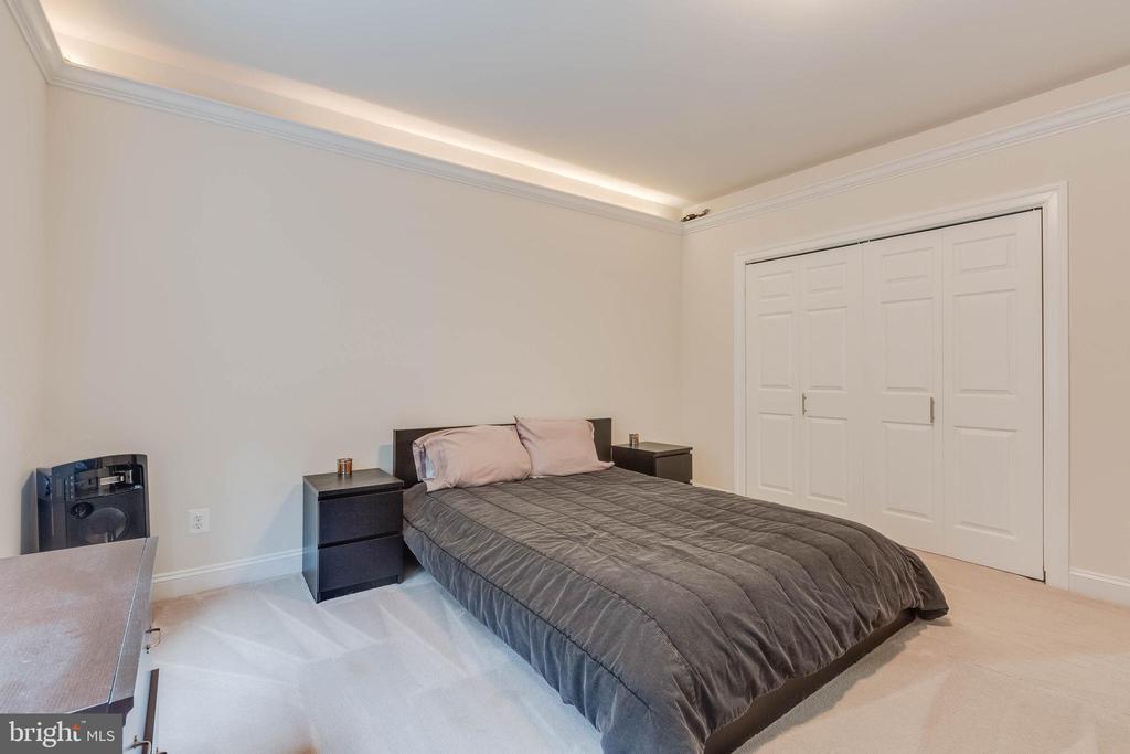 Basement Bedroom 5b - 3003 WEBER PL, OAKTON