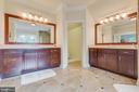 Master Bathroom 2 - 3003 WEBER PL, OAKTON
