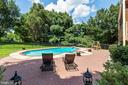 Step into paradise! - 9620 CHATHAMS FORD DR, VIENNA