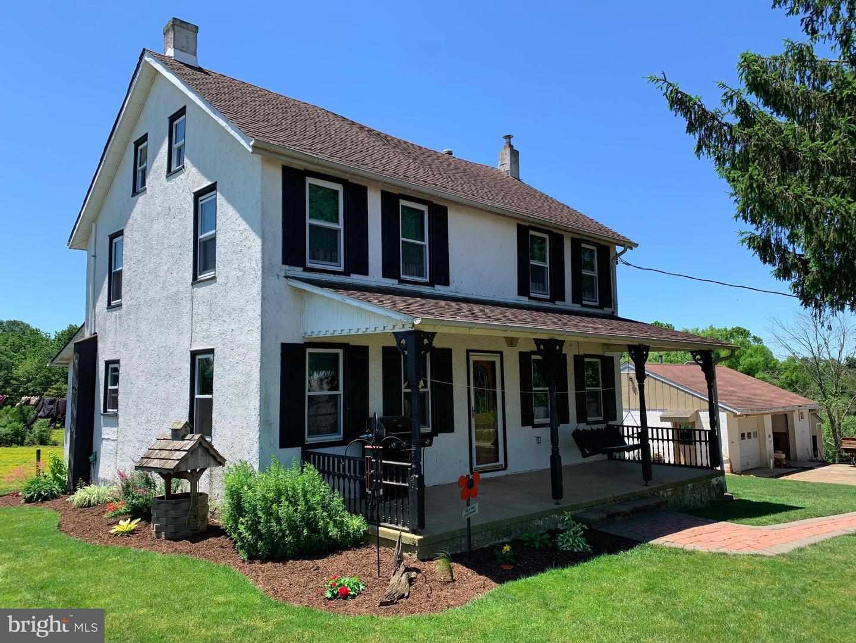 Single Family Homes für Verkauf beim Nottingham, Pennsylvanien 19362 Vereinigte Staaten