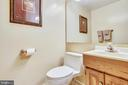 Half-Bath- 2nd Level - 749 S GRANADA ST S, ARLINGTON