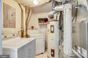Laundry/Utility Room - 749 S GRANADA ST S, ARLINGTON