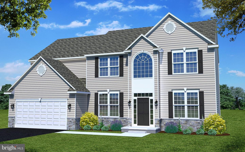 Single Family Homes vì Bán tại Townsend, Delaware 19734 Hoa Kỳ