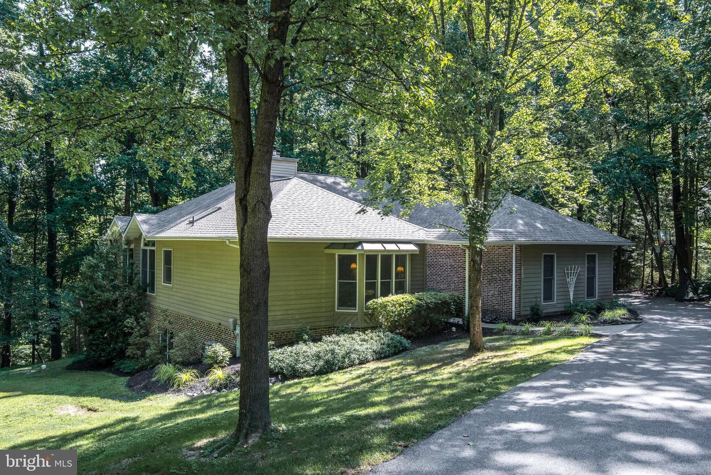 Single Family Homes 용 매매 에 Marriottsville, 메릴랜드 21104 미국