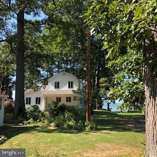 Single Family Homes vì Bán tại Cobb Island, Maryland 20625 Hoa Kỳ