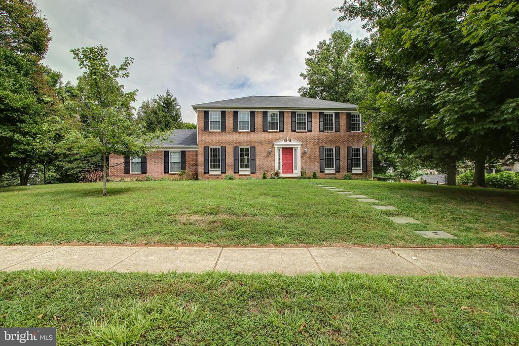 MLS MDHW268774 in HICKORY RIDGE