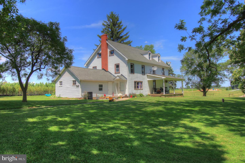 Single Family Homes للـ Sale في Parkesburg, Pennsylvania 19365 United States