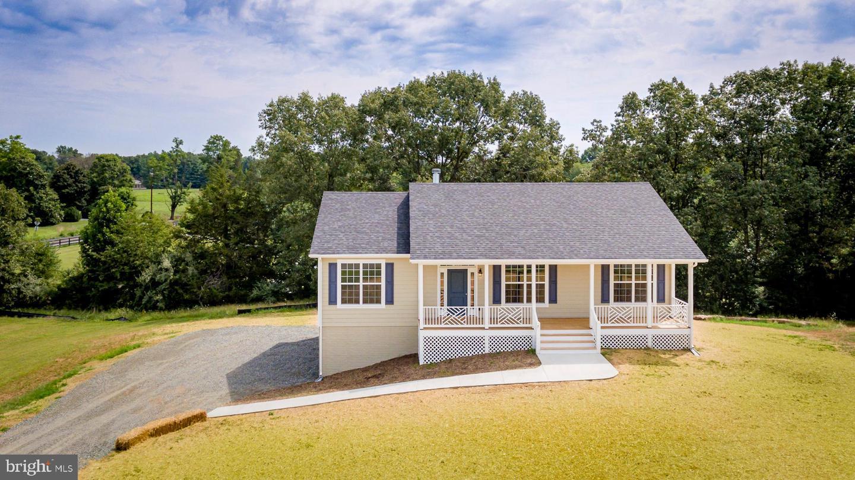Single Family Homes للـ Sale في Earlysville, Virginia 22936 United States