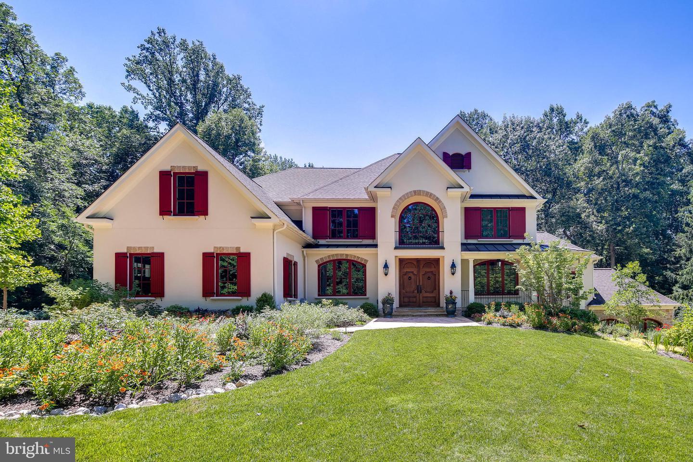 Single Family Homes для того Продажа на Ellicott City, Мэриленд 21042 Соединенные Штаты