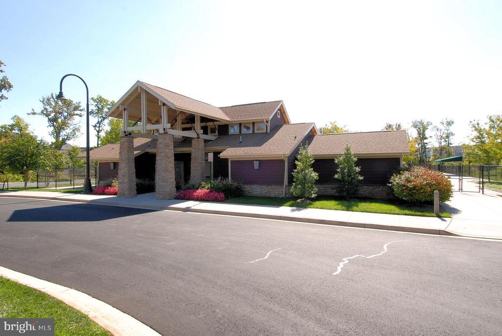 Club  House in Broadlands - 21536 INMAN PARK PL, ASHBURN