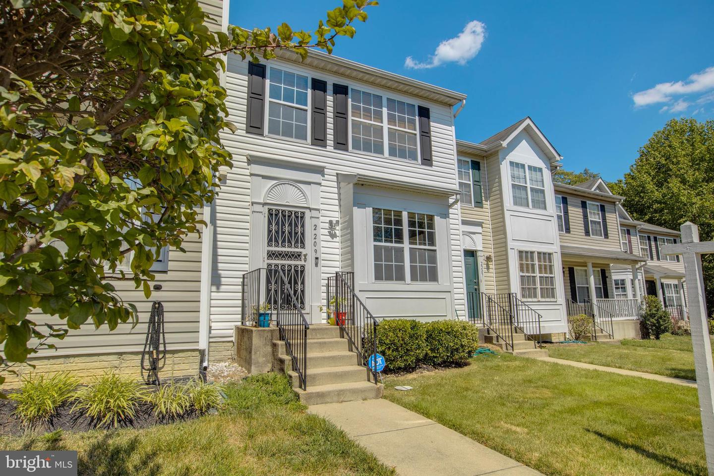 Photo of 2209 SETON WAY, DISTRICT HEIGHTS, MD 20747