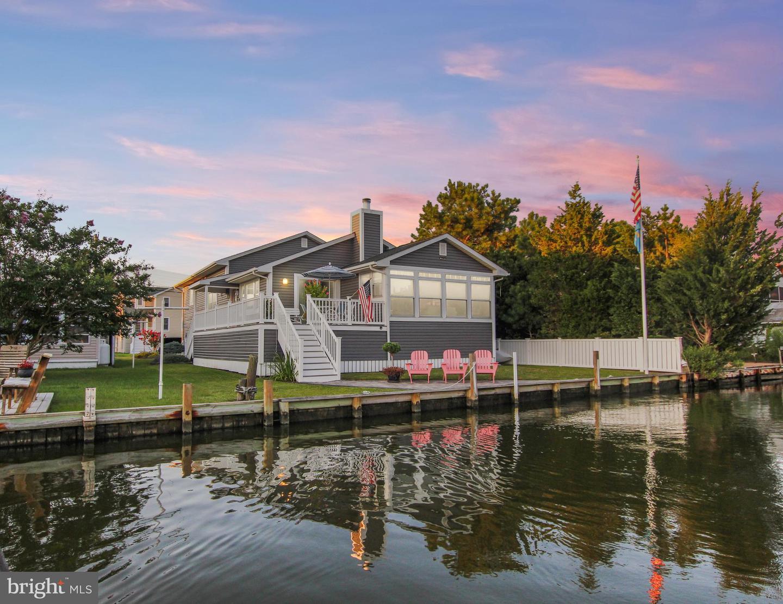 Single Family Homes vì Bán tại Fenwick Island, Delaware 19944 Hoa Kỳ