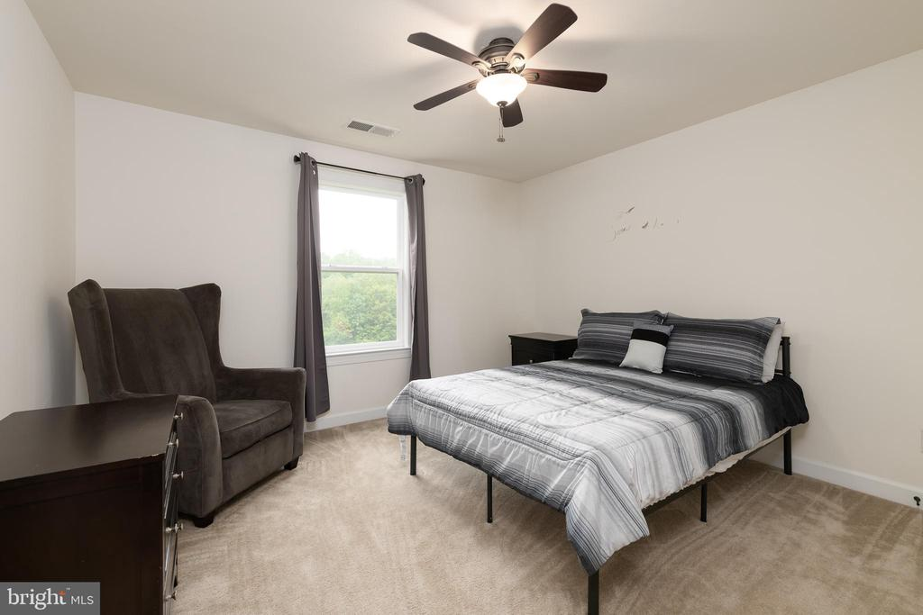 Bedroom #3 - 301 MT HOPE CHURCH RD, STAFFORD