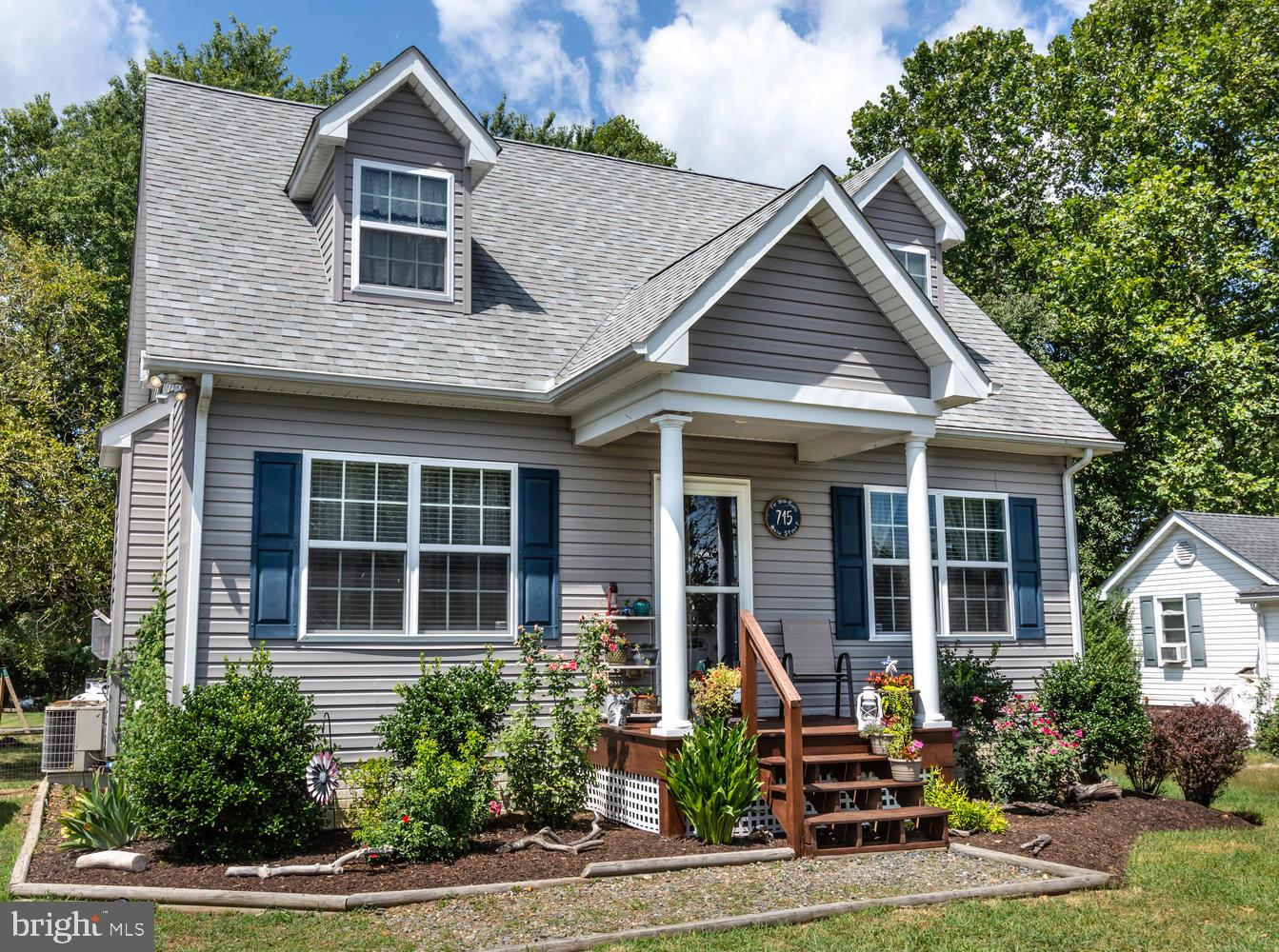 Single Family Homes por un Venta en Church Hill, Maryland 21623 Estados Unidos