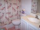 Bathroom - 31 ASPEN HILL DR, FREDERICKSBURG