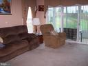 Living Room - 31 ASPEN HILL DR, FREDERICKSBURG