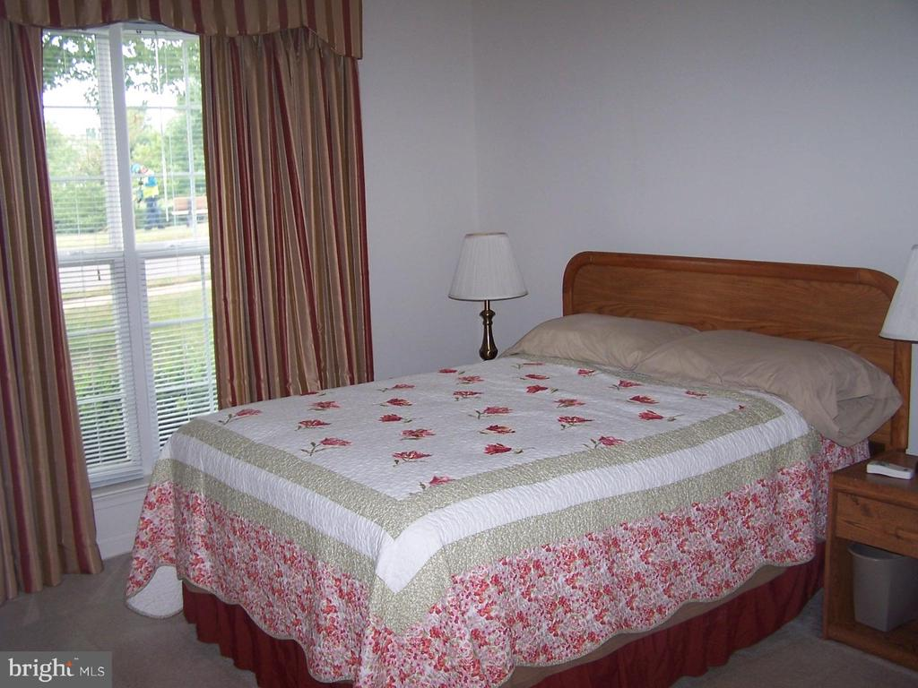 Bedroom - 31 ASPEN HILL DR, FREDERICKSBURG