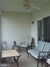 Enclosed Porch - 31 ASPEN HILL DR, FREDERICKSBURG