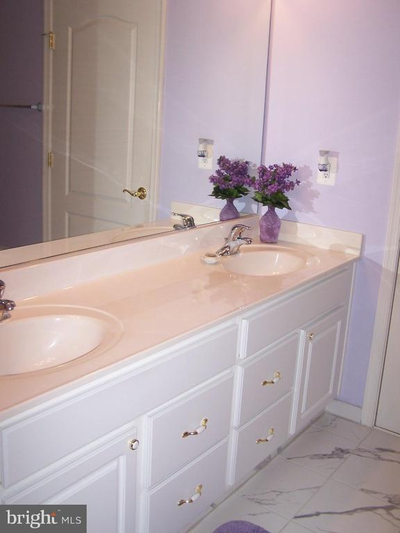 Master Bathroom - 31 ASPEN HILL DR, FREDERICKSBURG