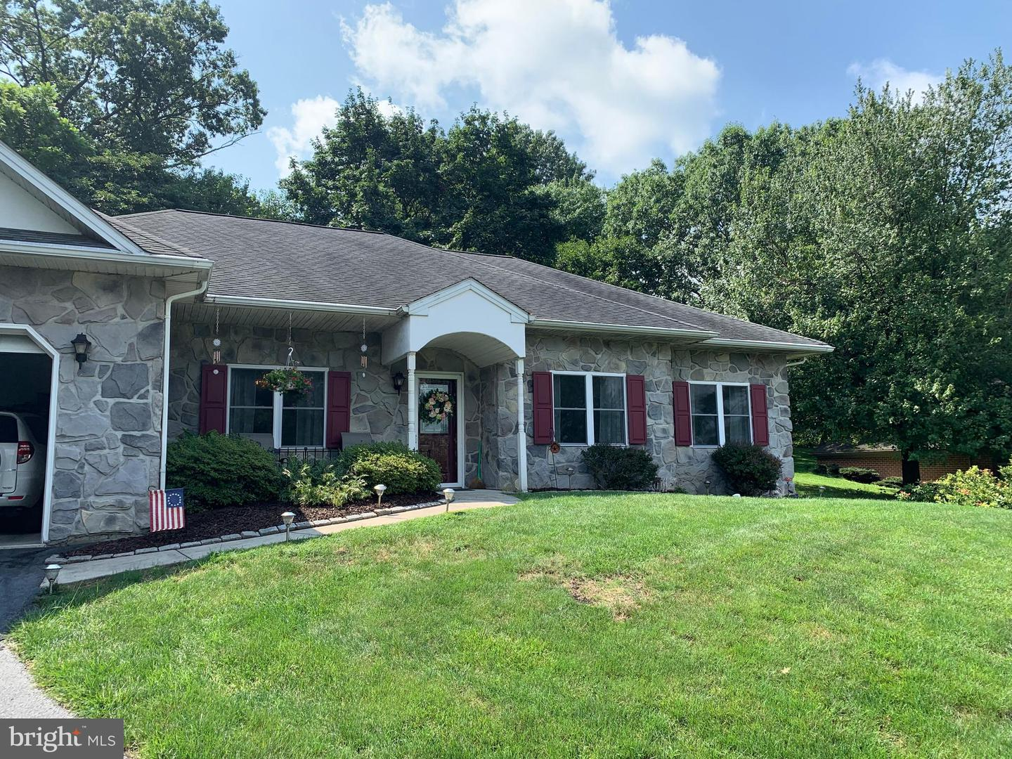Single Family Homes for Sale at New Holland, Pennsylvania 17557 United States