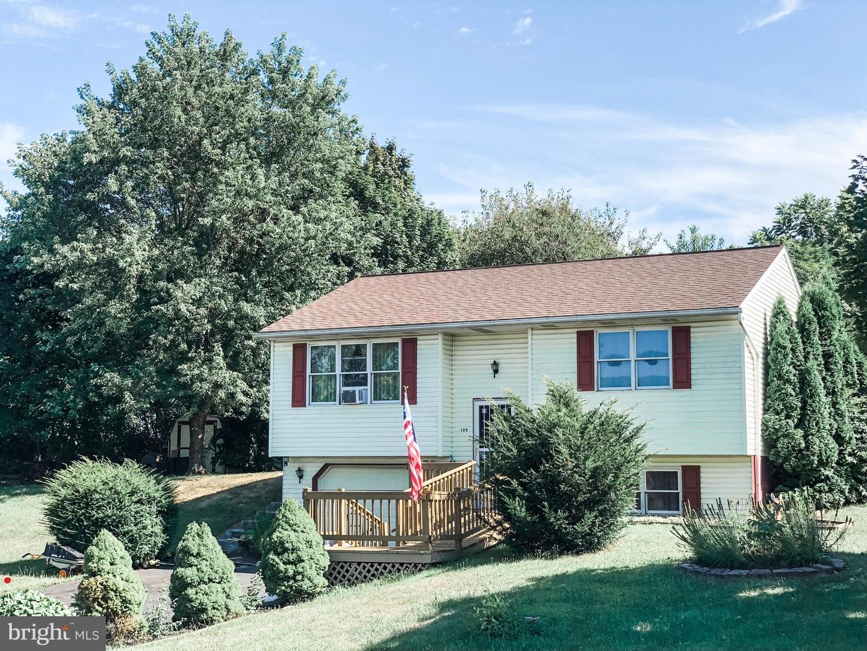 Single Family Homes für Verkauf beim Fredericksburg, Pennsylvanien 17026 Vereinigte Staaten
