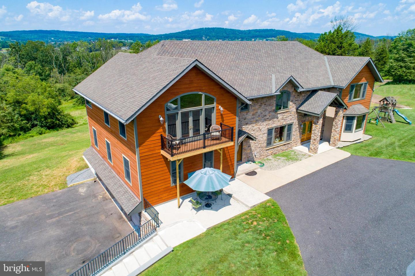 Single Family Homes for Sale at Palm, Pennsylvania 18070 United States