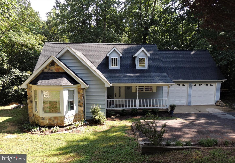 Single Family Homes 為 出售 在 Port Republic, 馬里蘭州 20676 美國