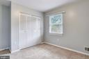 Bedrooms 2 (New Carpet on upper Level) - 2996 SLEAFORD CT, WOODBRIDGE