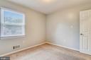 Bedroom 1 - Angle View - 2996 SLEAFORD CT, WOODBRIDGE
