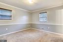 Master Suite - with Dual window - 2996 SLEAFORD CT, WOODBRIDGE