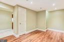 Lower Level Basement Apartment/Recreational area. - 2996 SLEAFORD CT, WOODBRIDGE